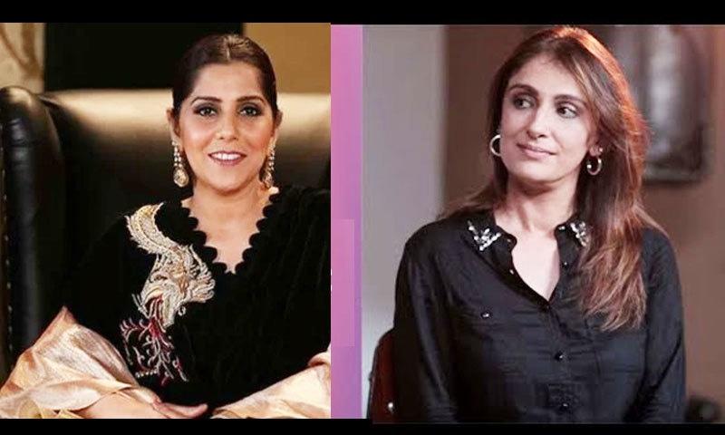مرحومہ اسما نبیل کے لکھے گئے آخری ڈرامے پر کام کا آغاز