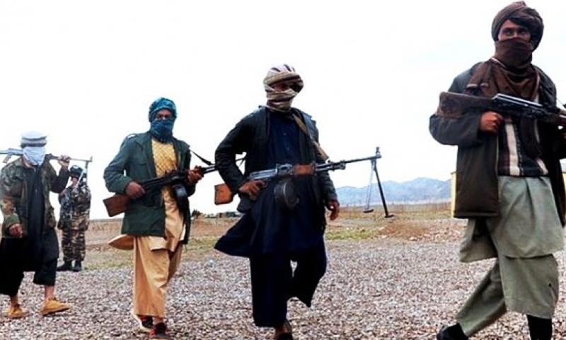 طالبان کا افغان صوبے پنج شیر پر مکمل کنٹرول کا دعویٰ