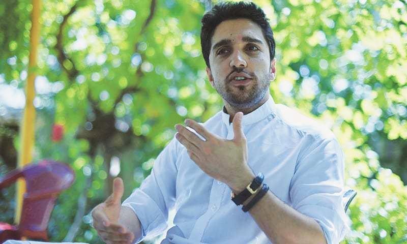 احمد مسعود نے کہا کہ طالبان تبدیل نہیں ہوئے اور پہلے سے زیادہ شدت پسند ہیں— فوٹو: اے ایف پی