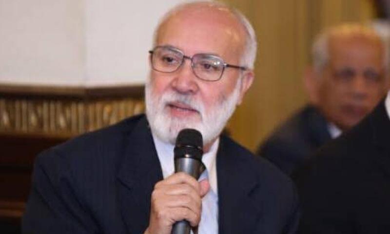 ایوارڈ یافتہ سینئر صحافی رحیم اللہ یوسفزئی انتقال کر گئے