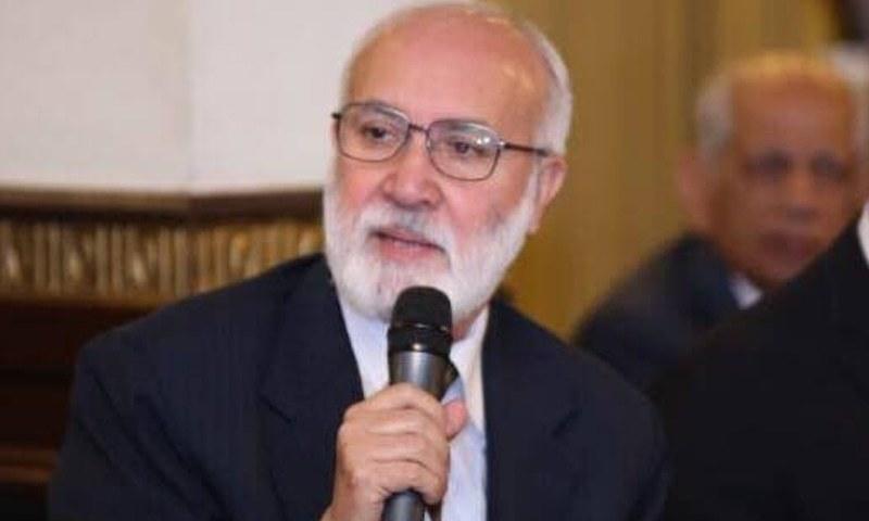 'رحیم اللہ یوسفزئی نے امریکی انخلا سے متعلق آخری ملاقات میں کیا کہا تھا'