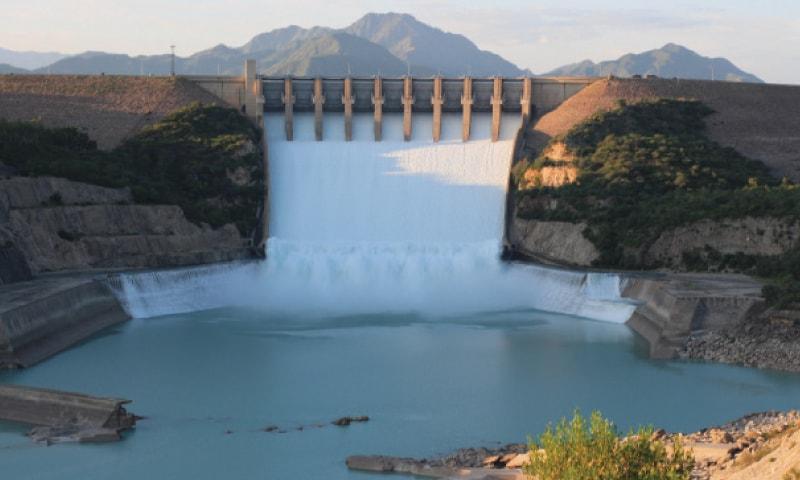 Tarbela Dam, Haripur Hazara, KPK