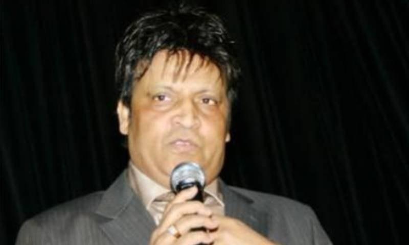 حکومت سندھ کا عمر شریف کا علاج کرانے کا اعلان
