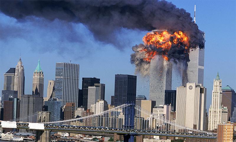 9/11 حملے دنیا کو دہشت گردی سے درپیش خطرات کی یاد دلاتے ہیں، دفتر خارجہ