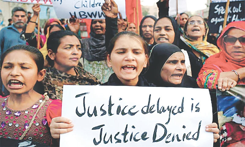 Despite hundreds of existing laws protecting children, women and transgender people, the justice system of Pakistan is unable to adjudicate cases of gender-based violence