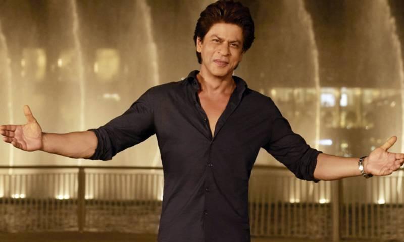 کیا شاہ رخ خان ویب سیریز میں اداکاری کرنے جارہے ہیں؟