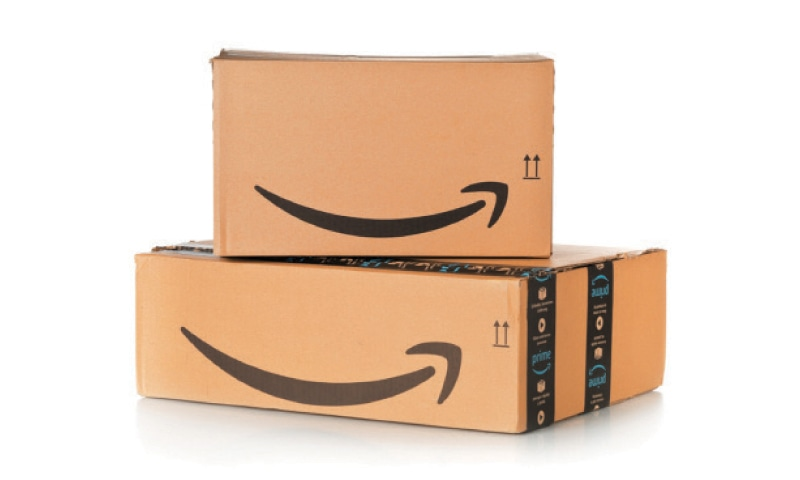Amazon's requirements for small businesses to be registered and within the tax net throw a wrench into the works before the whole logistic challenges can come into play.