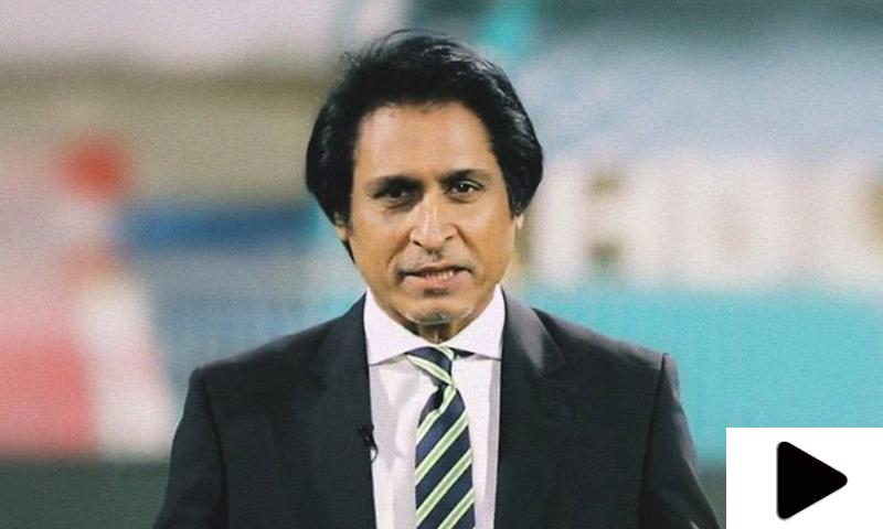 رمیز راجا پاکستان کرکٹ بورڈ کے بلامقابلہ چیئرمین منتخب ہوگئے