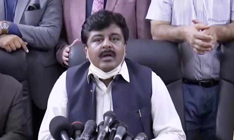 وزیرتعلیم سندھ نے یکساں قومی نصاب کو مسترد کردیا