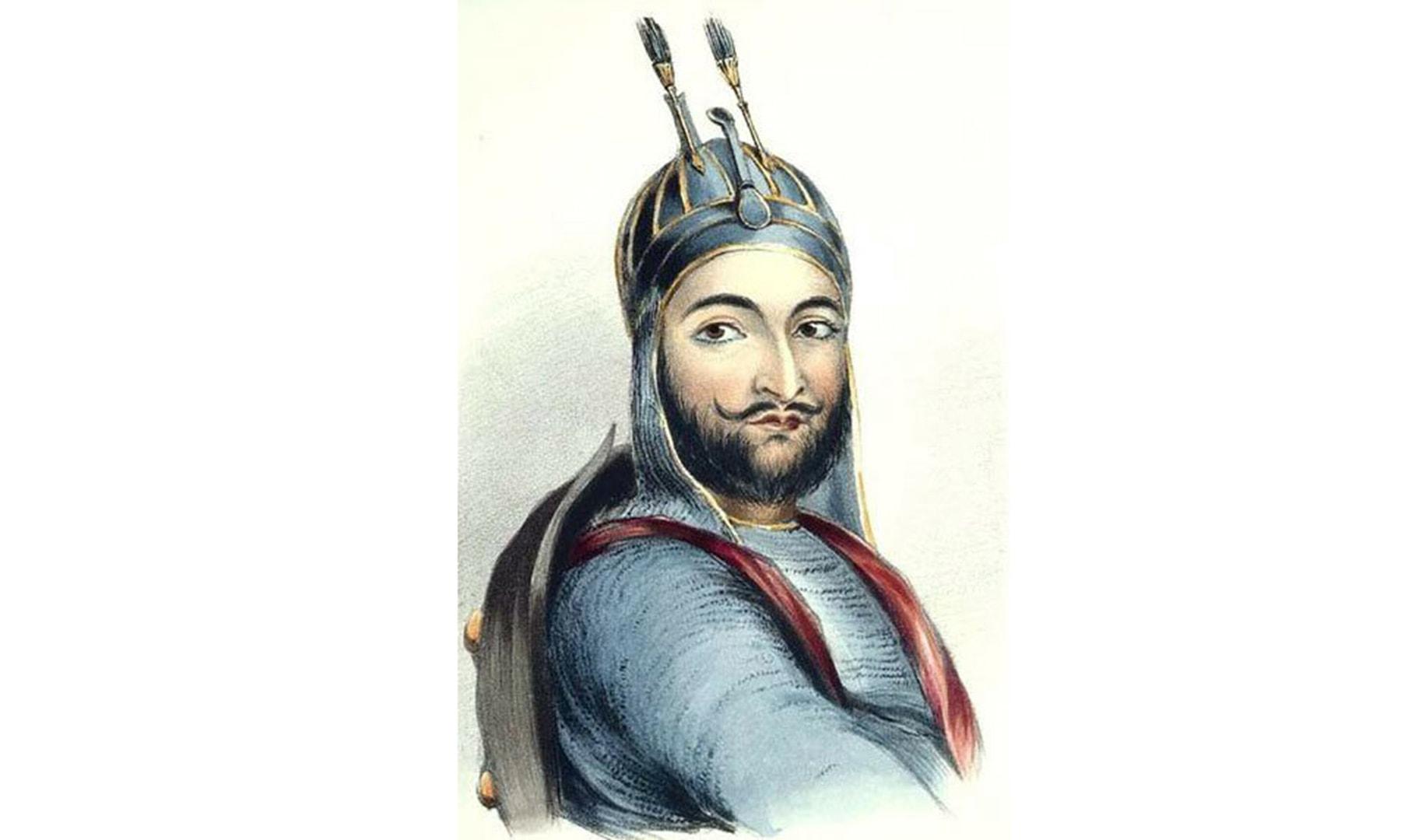 اکبر خان