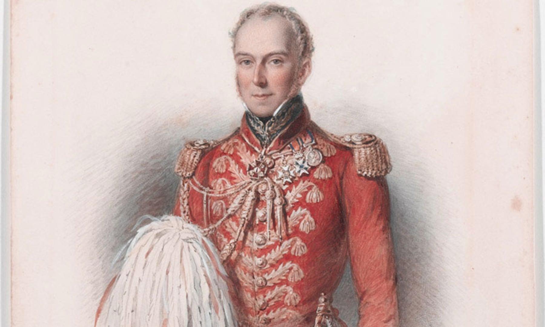 جنرل ایلفنسٹن