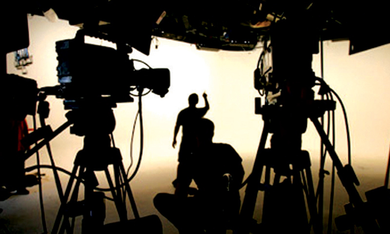 The government and stakeholders in the media industry have agreed to establish a joint action committee to discuss the Pakistan Media Development Authority. — AFP/File