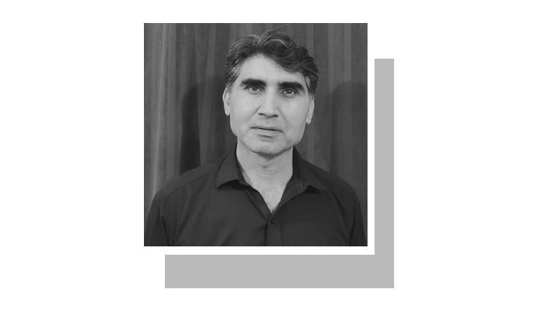 The writer teaches journalism at Peshawar University. His book The Dark Side of News Fixing: The Culture and Political Economy of News will be launched next month.