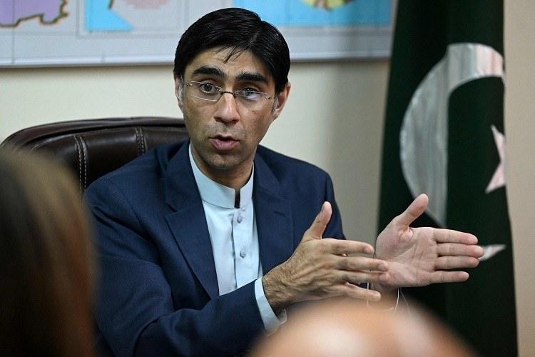 انہوں نے خبردار کیا کہ افغانستان کو تنہا چھوڑنے کے نتائج بھیانک ہوں گے— فائل فوٹو: اے ایف پی