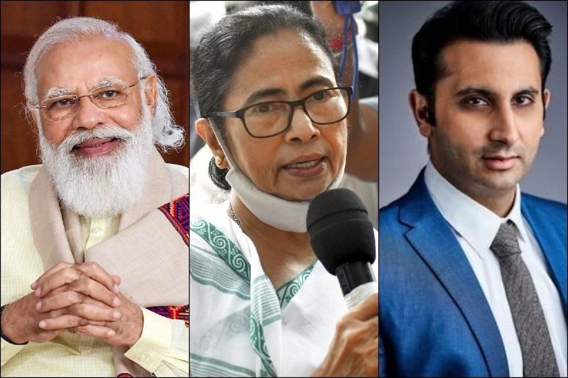 فہرست میں دو بھارتی حکمران اور سیرم انسٹی ٹیوٹ کے سی ای او بھی شامل ہیں—فائل فوٹو: فیس بک/ ٹوئٹر