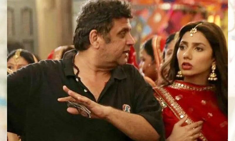 بھارتی فلم ساز، ماہرہ خان کے ڈرامے 'ہم کہاں کے سچے تھے' کے معترف