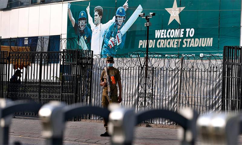 'نیوزی لینڈ نے پانچ ممالک کے انٹیلی جنس اتحاد کی اطلاع پر دورہ پاکستان منسوخ کیا'
