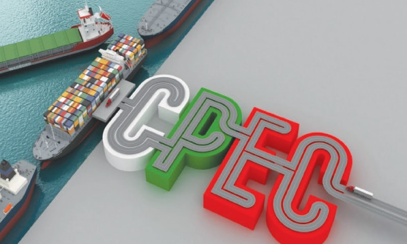 Many don't see a revival of Chinese investments in CPEC or outside it any time soon.