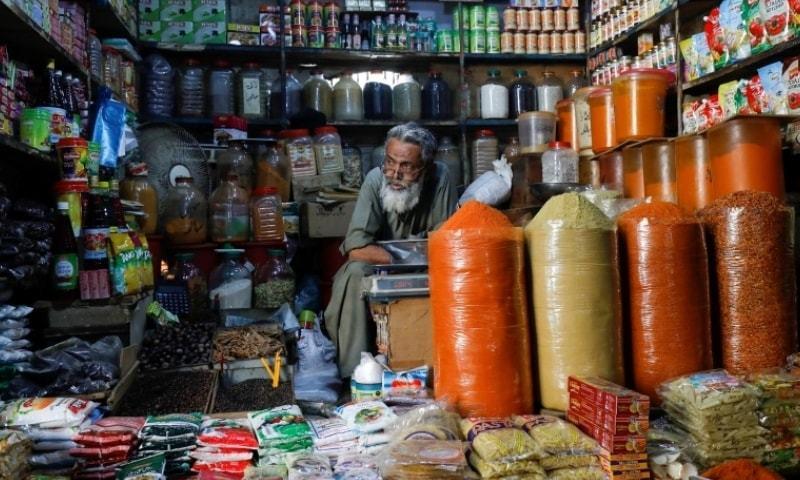 پاکستان کی جی ڈی پی 4.2 فیصد کی شرح سے ترقی کرے گی، فچ