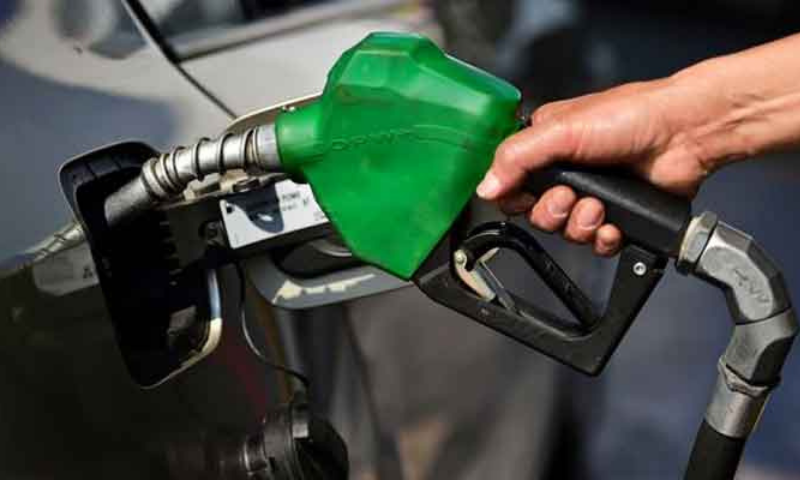 The owners of the petrol pumps strongly reacted to the action of the local administration and closed all petrol pumps in the provincial capital in protest. — AFP/File
