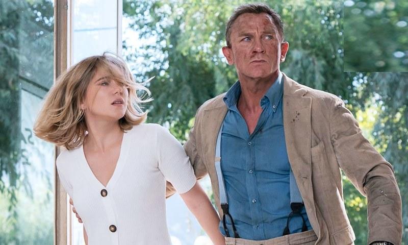 'جیمز بانڈ' جاسوس کا کردار خاتون کو نہیں دیا جانا چاہیے، ڈینیل کریگ