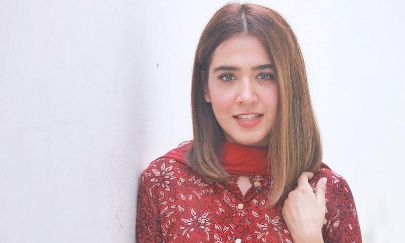 اداکارہ نے بیماری سے متعلق کچھ نہیں بتایا—فوٹو: انسٹاگرام