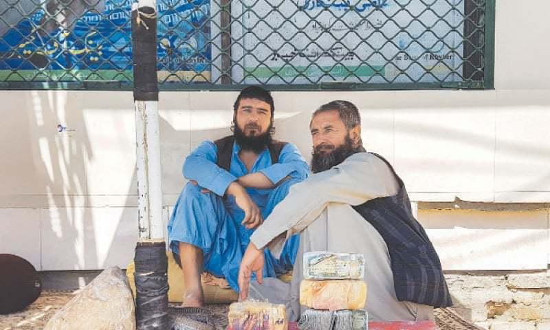 سابق افغان حکومت کے نمائندے اقوام متحدہ میں اب بھی افغان مشن پر موجود ہیں — فائل فوٹو: رائٹرز