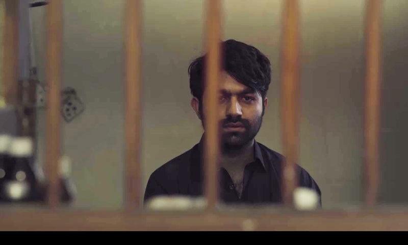 فلم میں دو بھائیوں کے کردار کو دکھایا گیا ہے—اسکرین شاٹ