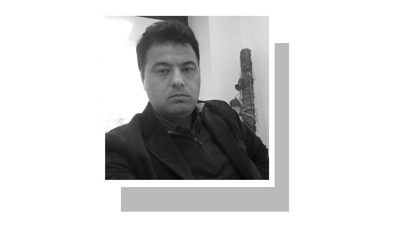 The writer is an economist and research fellow at the Pakistan Institute of Development Economics.