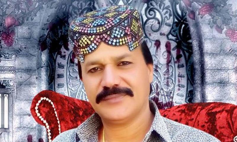 گلوکار کے اہل خانہ نے سندھ حکومت سے مدد کی اپیل کردی—فائل فوٹو: فیس بک