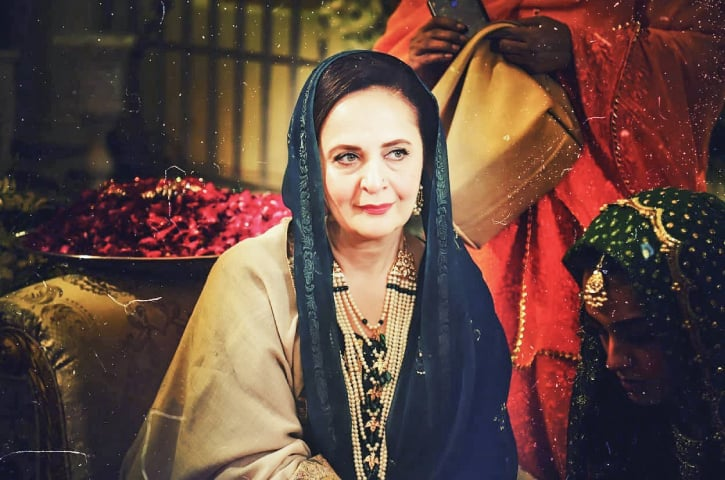 Khuda Aur Mohabbat