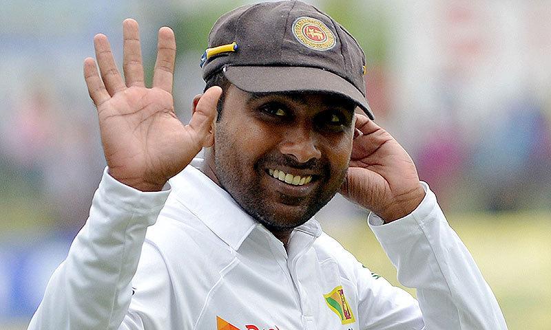 Former Sri Lanka captain Mahela Jayawardene. — AFP/File