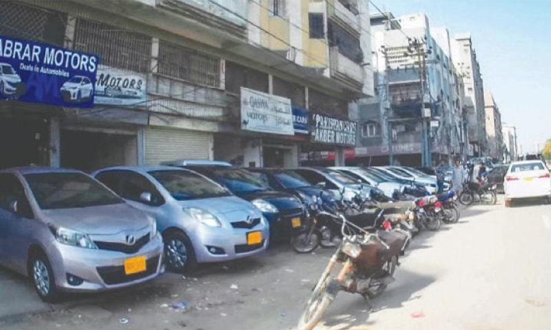 مقامی اسمبلرز گاڑیوں کی   قیمت میں اضافے کوکمزور شرح مبادلہ سے منسوب کیا ہے—وائٹ اسٹار
