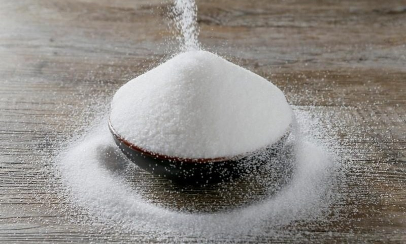 The government claims that action against the sugar mills and their storages across Punjab has been taken in a bid to bring down prices of the sweetener in the open market. — Reuters/File