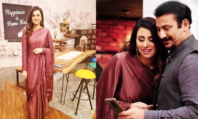 فیصل، لڑکی کے جعلی اکاؤنٹ کو میرا سمجھ کر ان سے دوستی کر بیٹھے تھے، مدیحہ نقوی