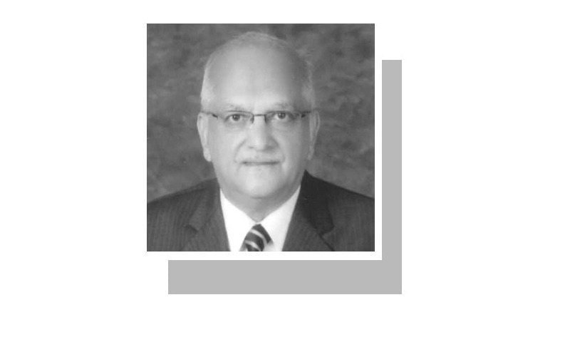 The writer is a consultant in employee relations at the Aga Khan University and also teaches labour welfare laws at IBA.