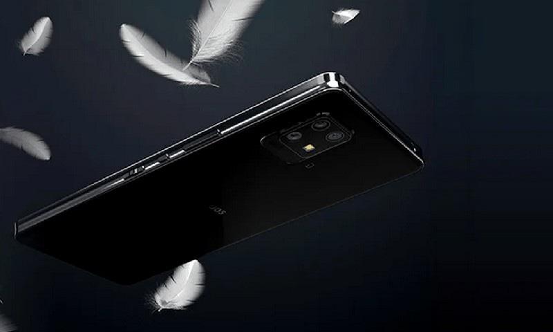240 ہرٹز ریفریش ریٹ ڈسپلے سے لیس دنیا کا ہلکا ترین 5 جی اسمارٹ فون
