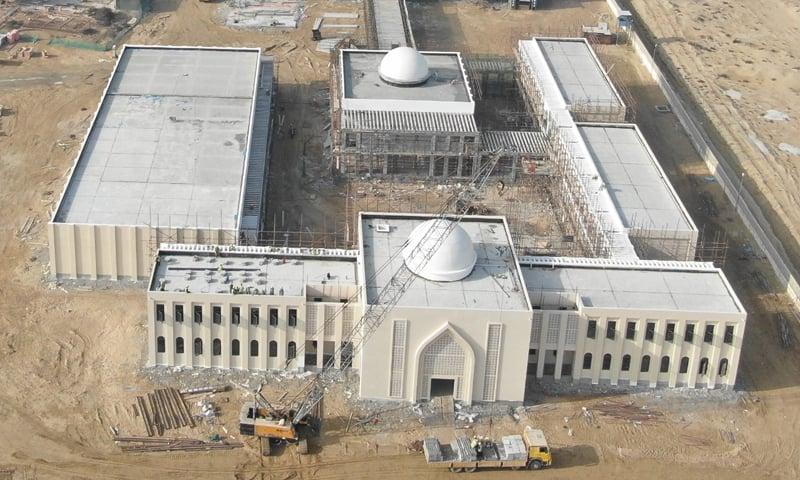 Pak-China vocational institute opens in Gwadar