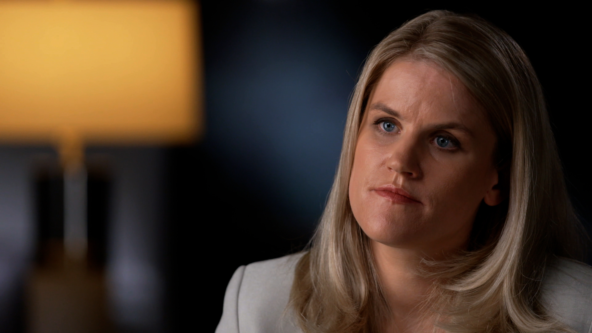 Frances Haugen outed herself at the Facebook whistleblower in an interview with CBS' 60 Minutes on Oct 3. — Photo courtesy CBS 60 Minutes