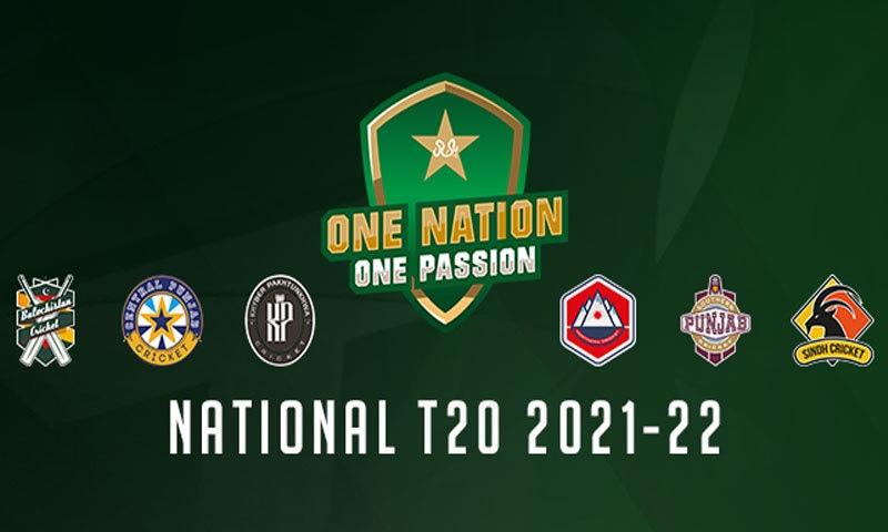 نیشنل ٹی ٹوئنٹی کپ میں بلوچستان کے 4 کھلاڑی کورونا کا شکار