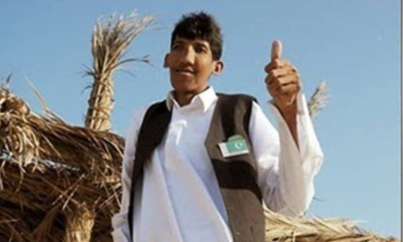 طویل القامت پاکستانی اعجاز احمد انتقال کرگئے