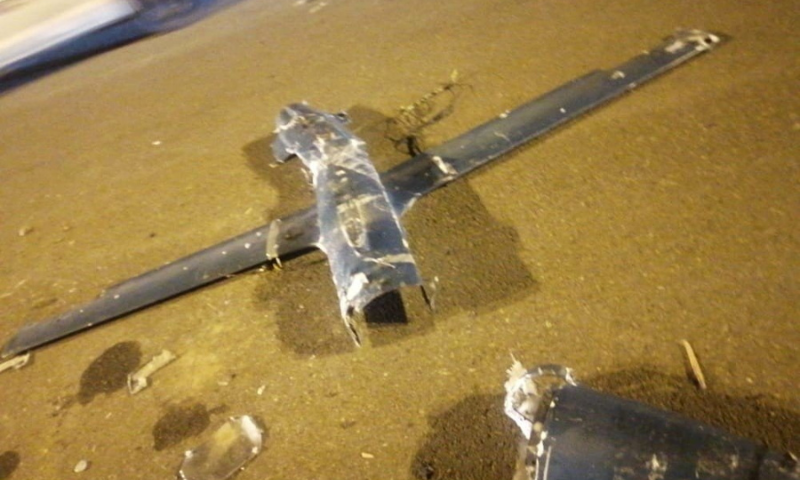 سعودی عرب کے شاہ عبداللہ ہوائی اڈے پر 2 ڈرون حملوں میں 10 زخمی