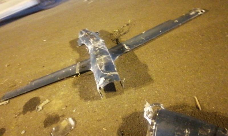سعودی عرب: جیزان کے شاہ عبداللہ ایئرپورٹ پر 2 ڈرون حملے، 10 افراد زخمی
