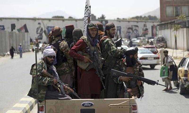افغانستان سے انخلا کے بعد امریکا اور طالبان کے درمیان پہلے مذاکرات