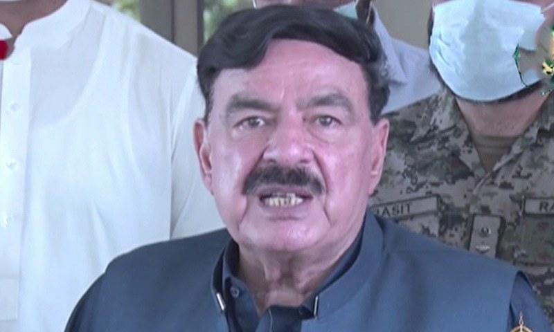 ڈاکٹر عبدالقدیر خان کے انتقال پر قومی پرچم سرنگوں رہے گا، شیخ رشید