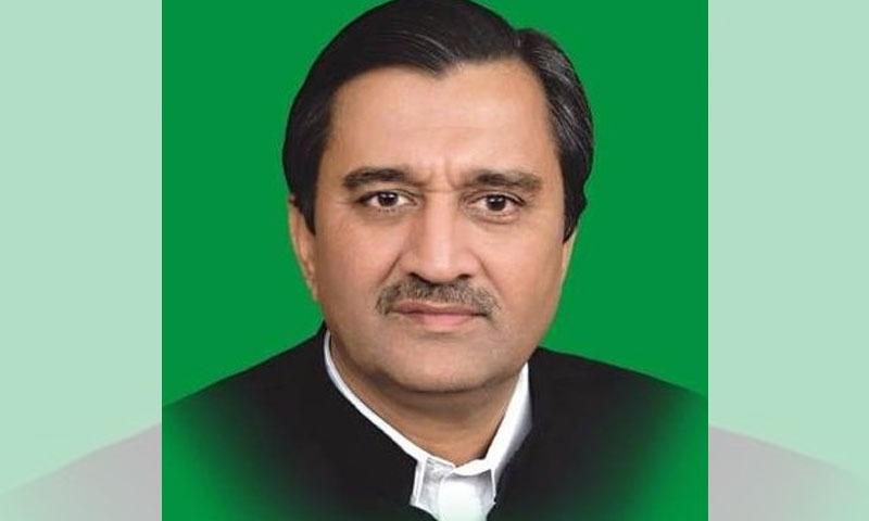 مسلم لیگ (ن) لاہور کے صدر و رکن قومی اسمبلی پرویز ملک انتقال کر گئے