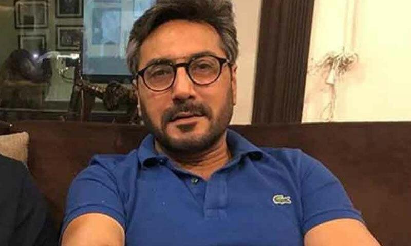 اکاؤنٹ ویریفائڈ نہ ہونے پر عدنان صدیقی ٹوئٹر سے نالاں
