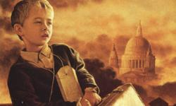 Goodnight Mister Tom: A book review