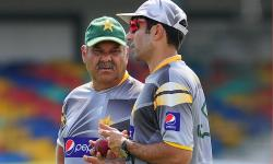Pakistan's failure to win Tests 'not a concern' for Whatmore