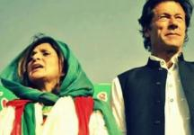 "PTI accuses Fauzia Kasuri of leveling ""false allegations"""